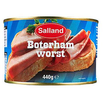 Salland Boterhamworst 440g