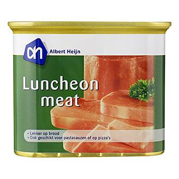 AH Luncheon meat 340g