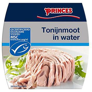 Princes Tonijnmoot in water MSC 160g