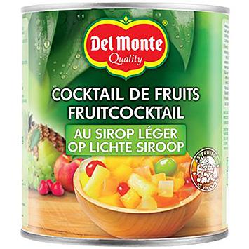 Del monte Fruitcocktail op lichte siroop 825g