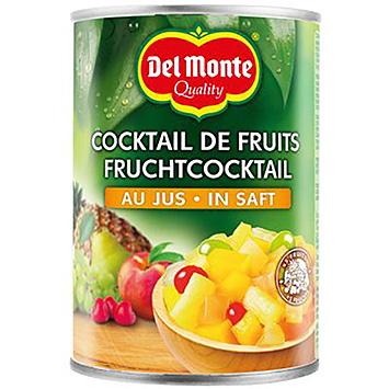 Del monte Fruit cocktail on juice 415g