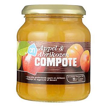AH Apple- og abrikoskompott 360g