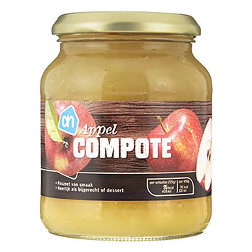 AH Appelcompote 360g