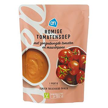 AH Romige tomatensoep 300ml