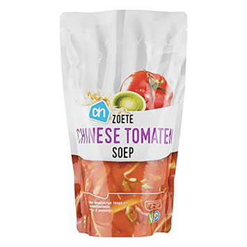 AH Zoete Chinese tomatensoep 570ml