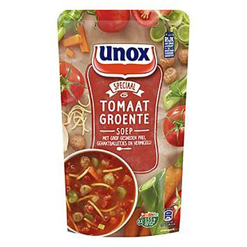 Unox Speciaal Tomaat groentesoep 570ml