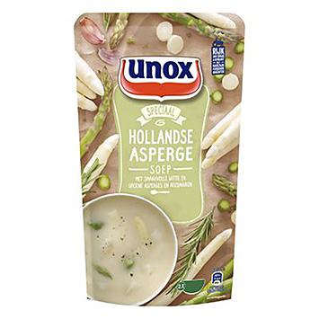 Unox Speciaal Hollandse aspergesoep 570ml