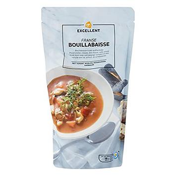 AH Excellent Franse bouillabaisse 570ml