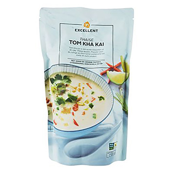 AH Excellent Thaise tom kha kai 570ml