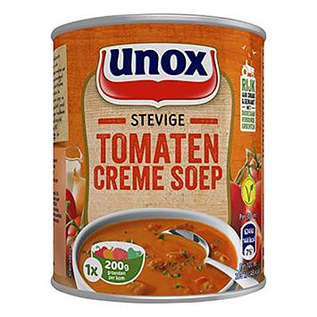 Unox Stevige tomaten cremesoep 300ml