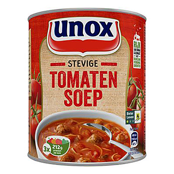 Unox Starke Tomatensuppe 800ml