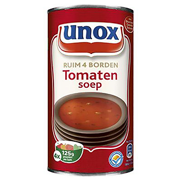 Unox Tomatensoep 515ml