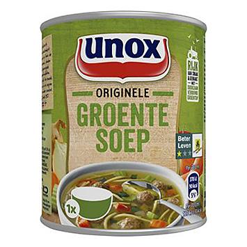 Soupe de légumes Unox Original 300ml