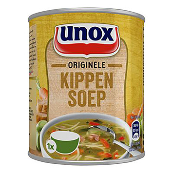 Unox Original chicken soup 300ml