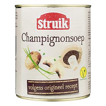 Struik Champignonsoep 800ml