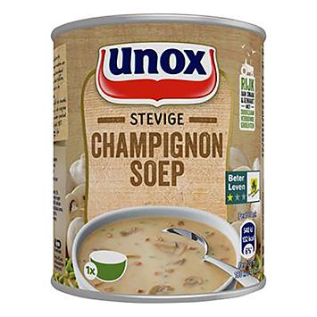 Unox Sturdy mushroom soup 300ml