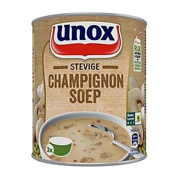 Unox Starke Champignonsuppe 800ml