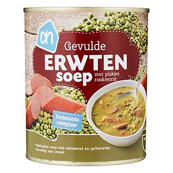 AH Stuffed pea soup 300ml