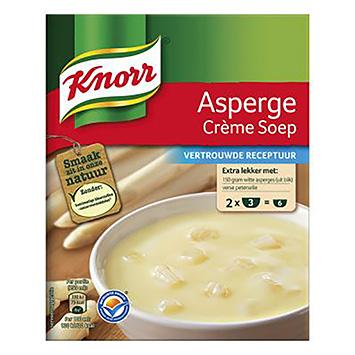 Knorr Asperge crèmesoep 2x54g