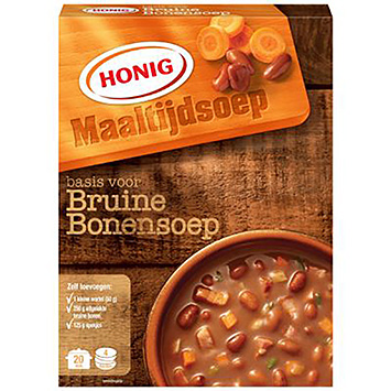 Honig Meal suppe base til brun bønnesuppe 117g