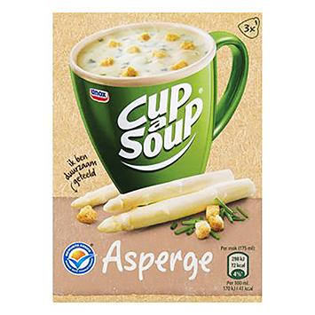 Coupe a la Soupe Asperges 3x15g
