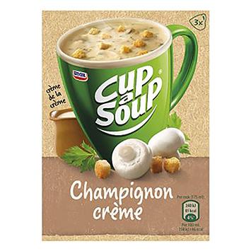 Cup-a-Soup Champignon crème 3x17g