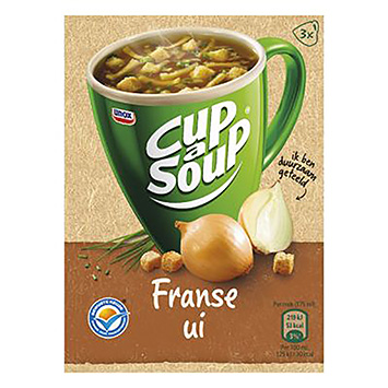 Cup-a-Soup French onion 3x13g