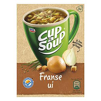 Cup-a-Soup Franse ui 3x13g