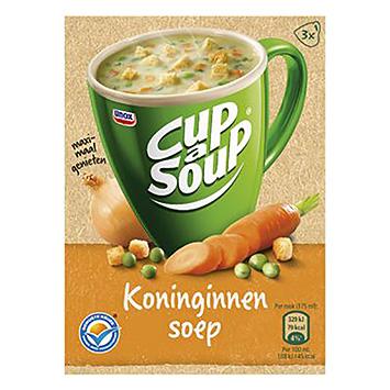 Cup-a-Soup Königinsuppe 3x16g