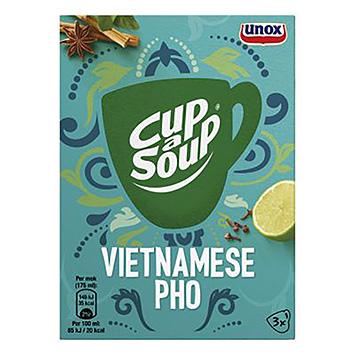 Cup-a-Soup vietnamien pho 3x13g
