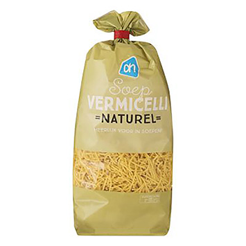 AH Soup vermicelli natural 500g