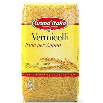 Grand'Italia Vermicelli pasta per zuppa 250g