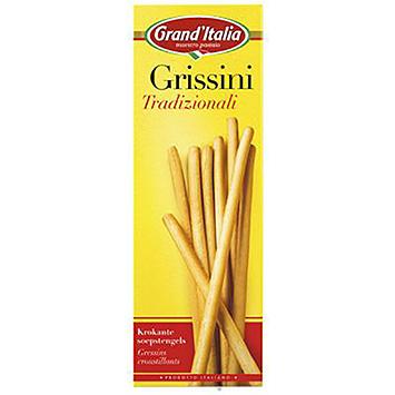 Grand'Italia Grissini Traditionnelle 125g