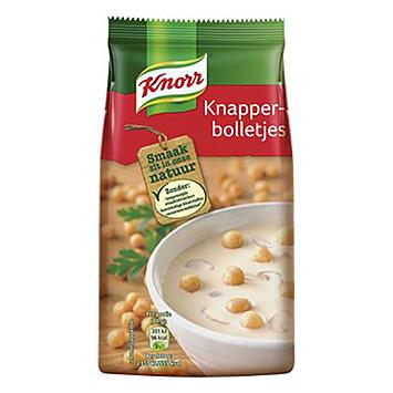Knorr Cruncher Bälle 100g