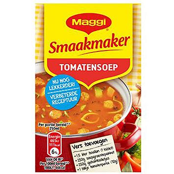 Maggi Aroma Tomatensuppe 100g