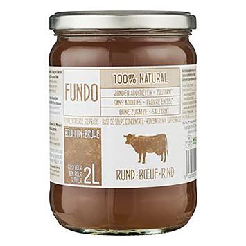 Fundo Bouillon Rindfleisch 500 ml