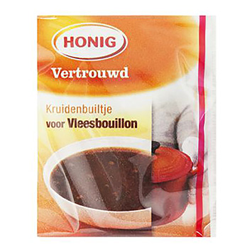 Honig Herb bag for meat stock 13g