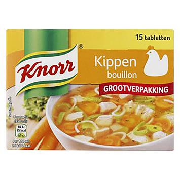 Bouillon de poulet Knorr 150g