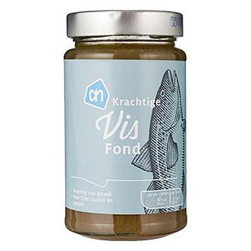 AH Kraftvoller Fischfond 380ml