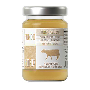 Fundo Fond veau 200ml