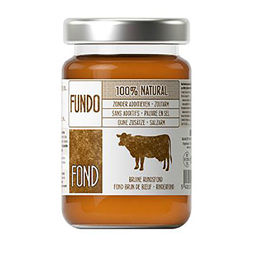 Fundo Fond beef 200ml