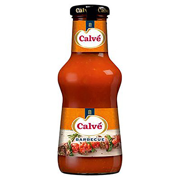 Calvé Barbecue 320ml