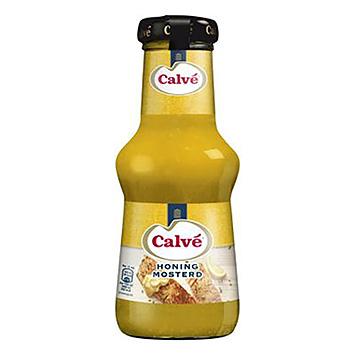 Calvé Honing mosterd 250ml