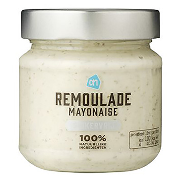 AH Remoulade mayonaise suikervrij 175ml