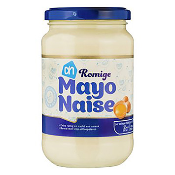 AH Romige mayonaise 350ml
