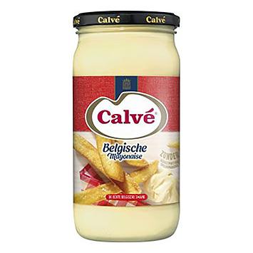 Calvé belgische Mayonnaise 500ml
