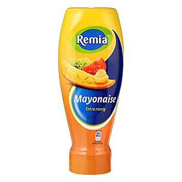 Remia Mayonnaise extra cremig 500ml