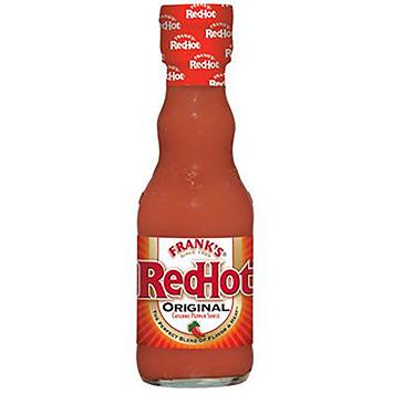 Frank's Red Hot Original 148ml