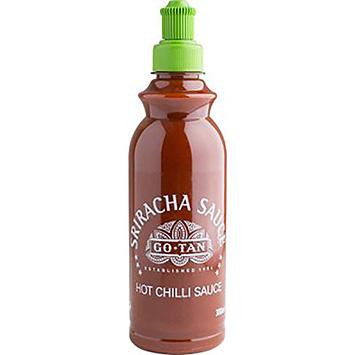 Sauce Go-Tan Sriracha 380ml
