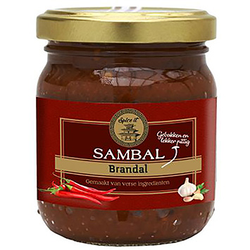 Spice it Sambal brandal 200g